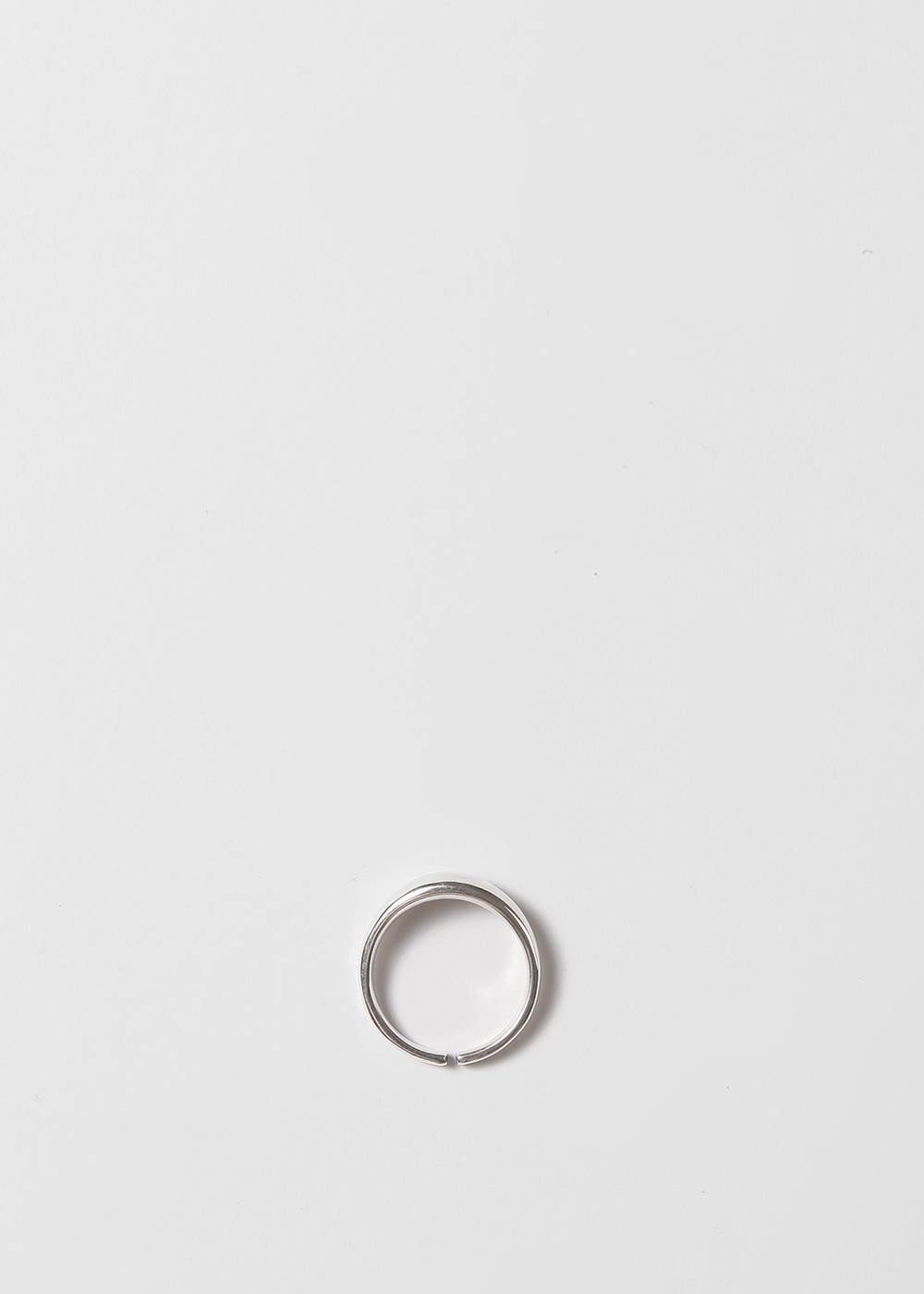 21SS RING 001 (Silver 925)