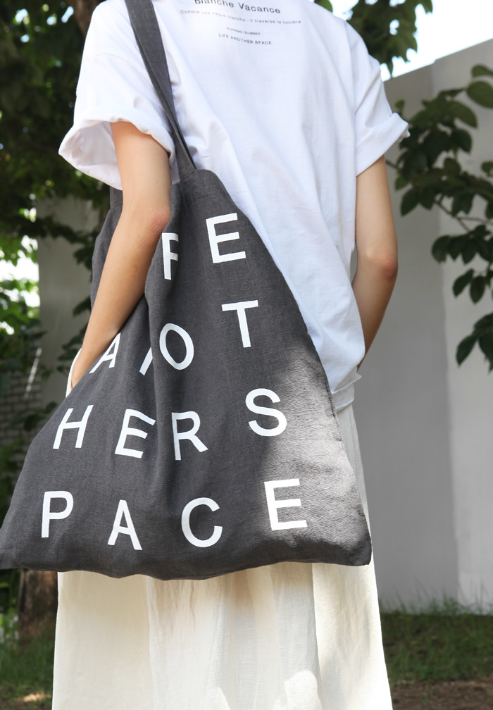 LAS Blanche Vacance Bag (TYPE A)