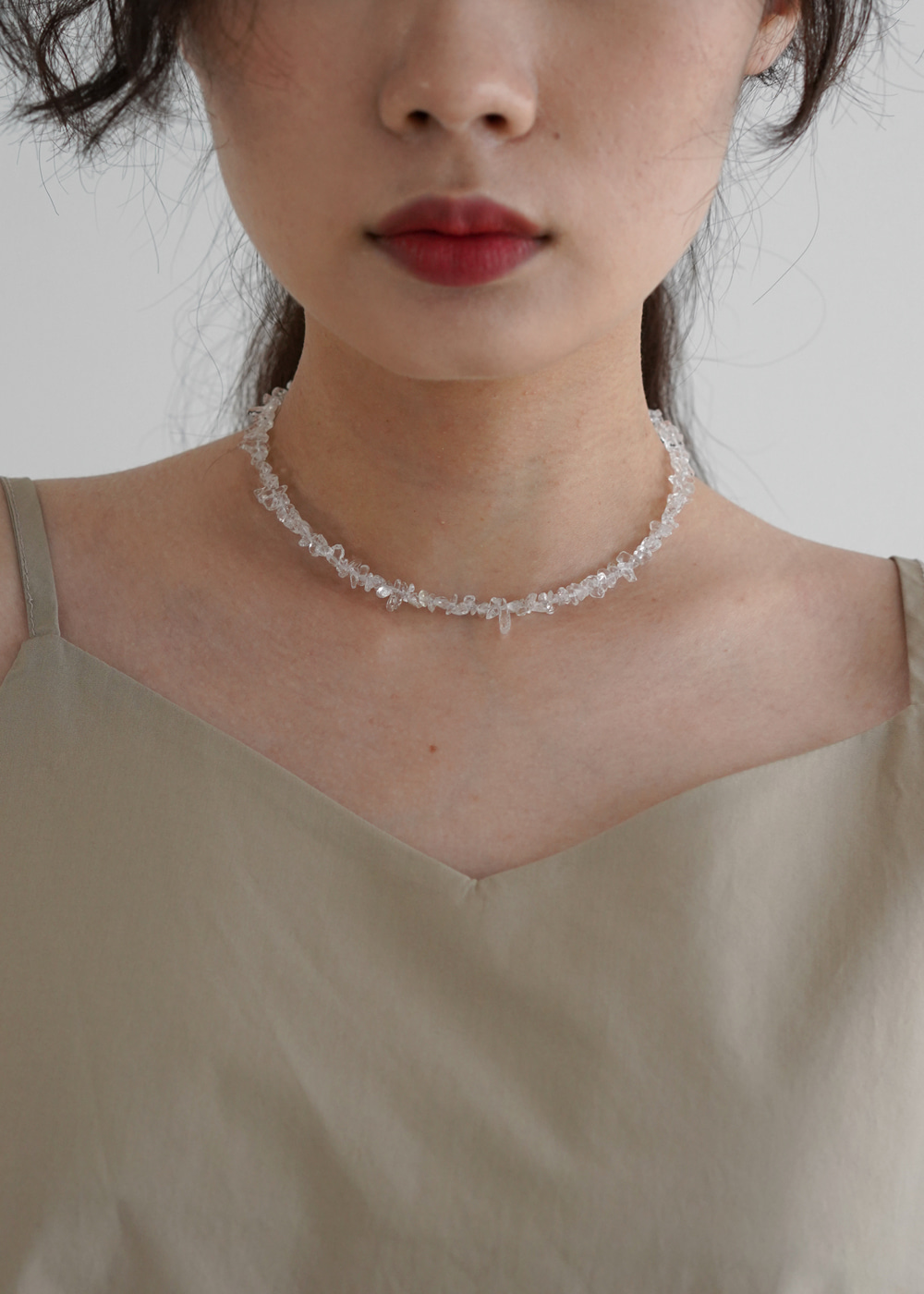 20SS NECKLACE 012