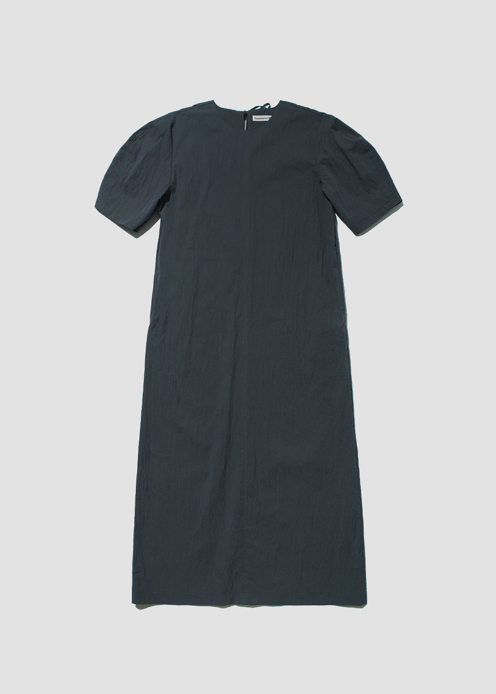 [UNANSWERED MYSTERY] Rustle maxi dress